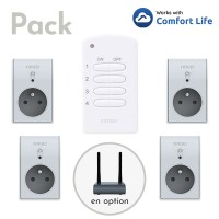 Sockets Pack