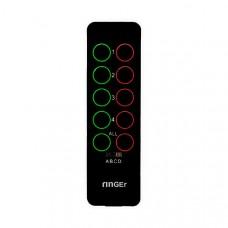 16-Channel remote control